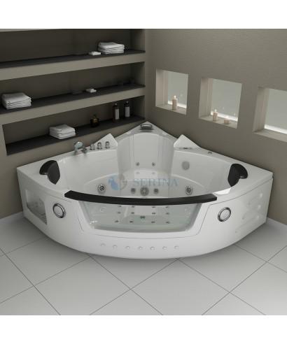 est ce que vous avez une baignoire baln o dans votre salle de bains. Black Bedroom Furniture Sets. Home Design Ideas